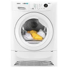 Are you using a faulty tumble dryer?