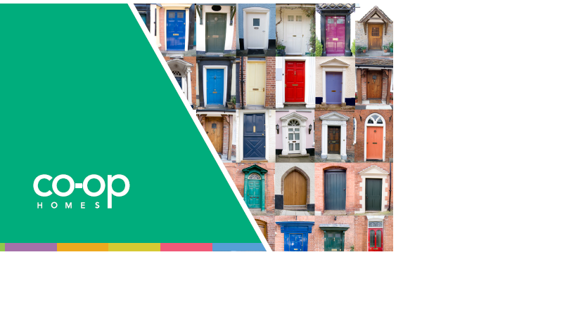 Co-op Homes Annual Report out now!